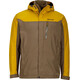 Marmot Ramble Component Shell Jacket Men Cavern/Golden Palm